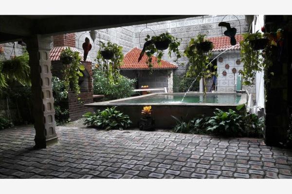 Foto de casa en venta en calle macuili #110, buena vista, centro, tabasco, 6171884 No. 01