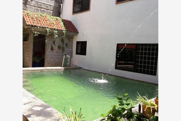 Foto de casa en venta en calle macuili #110, buena vista, centro, tabasco, 6171884 No. 02
