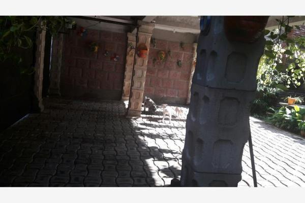 Foto de casa en venta en calle macuili #110, buena vista, centro, tabasco, 6171884 No. 03
