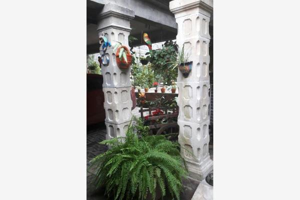 Foto de casa en venta en calle macuili #110, buena vista, centro, tabasco, 6171884 No. 04