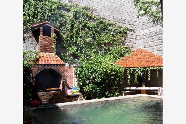 Foto de casa en venta en calle macuili #110, buena vista, centro, tabasco, 6171884 No. 06