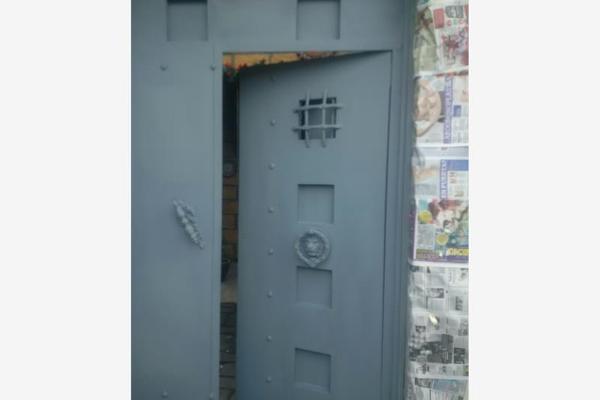 Foto de casa en venta en calle macuili #110, buena vista, centro, tabasco, 6171884 No. 07