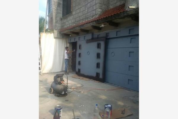 Foto de casa en venta en calle macuili #110, buena vista, centro, tabasco, 6171884 No. 08