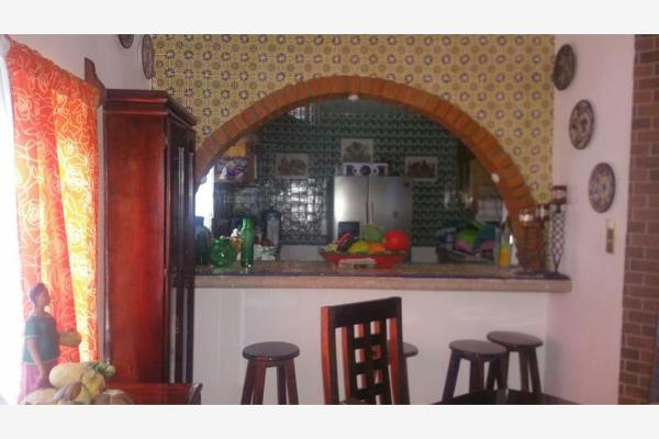 Foto de casa en venta en calle macuili #110, buena vista, centro, tabasco, 6171884 No. 09