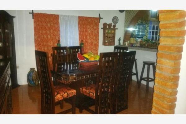 Foto de casa en venta en calle macuili #110, buena vista, centro, tabasco, 6171884 No. 10