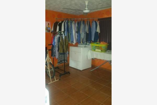 Foto de casa en venta en calle macuili #110, buena vista, centro, tabasco, 6171884 No. 11