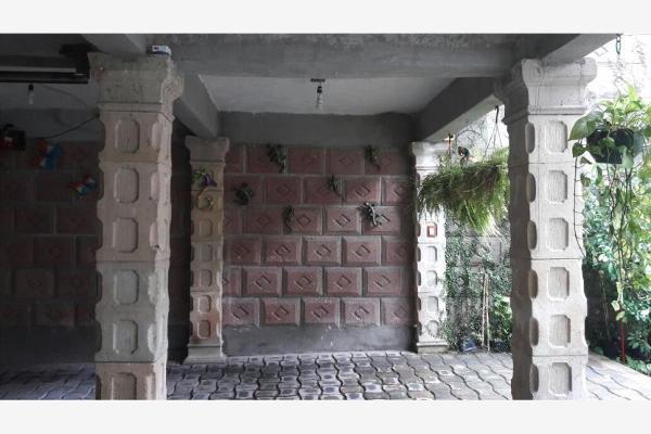 Foto de casa en venta en calle macuili #110, buena vista, centro, tabasco, 6171884 No. 13