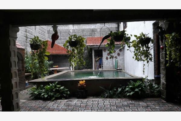 Foto de casa en venta en calle macuili #110, buena vista, centro, tabasco, 6171884 No. 14