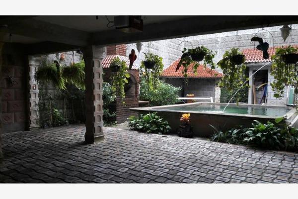 Foto de casa en venta en calle macuili #110, buena vista, centro, tabasco, 6171884 No. 17
