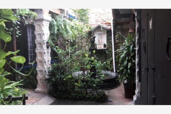 Foto de casa en venta en calle macuili #110, buena vista, centro, tabasco, 6171884 No. 18