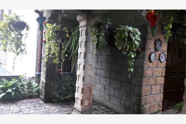 Foto de casa en venta en calle macuili #110, buena vista, centro, tabasco, 6171884 No. 19