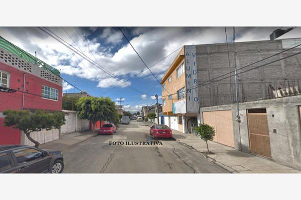 Foto de casa en venta en calle manuel acuña 00, jacarandas, iztapalapa, df / cdmx, 17683735 No. 03