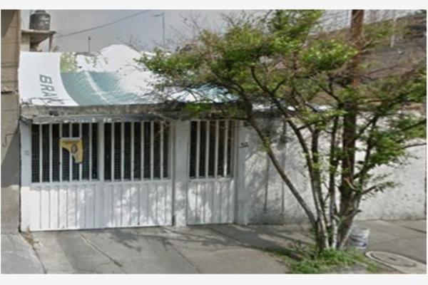 Foto de casa en venta en calle manuel acuña 00, jacarandas, iztapalapa, df / cdmx, 17683735 No. 04