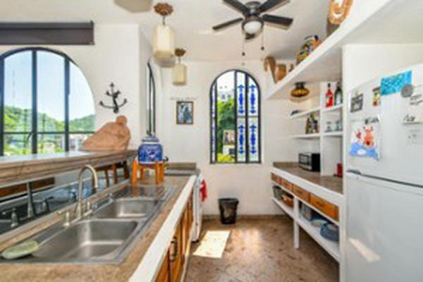 Foto de casa en condominio en venta en calle manuel m. diéguez 463, emiliano zapata, puerto vallarta, jalisco, 0 No. 09