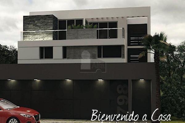 Foto de departamento en venta en calle manzanos sin numero exacto , las águilas, san luis potosí, san luis potosí, 5854396 No. 01