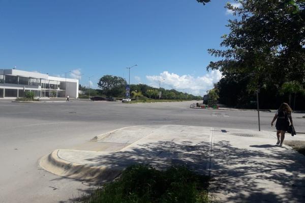 Foto de terreno habitacional en venta en calle mar de bali calle mar de bali , playa del carmen centro, solidaridad, quintana roo, 6140378 No. 03