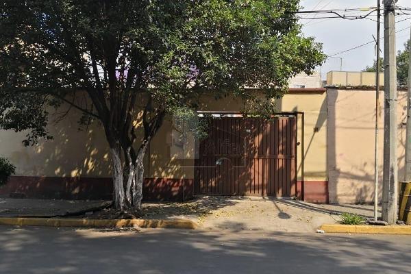 Foto de terreno habitacional en venta en calle melchor ocampo , del carmen, coyoacán, df / cdmx, 12842277 No. 01