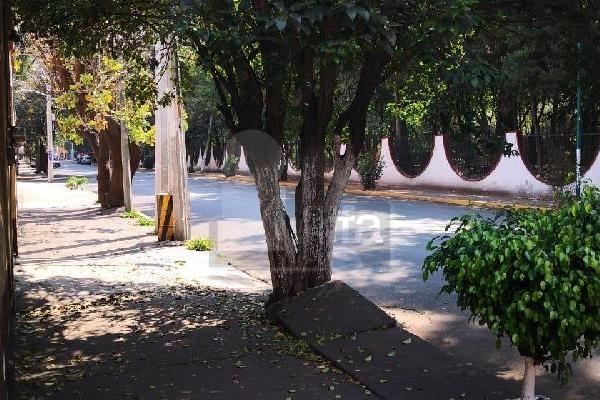 Foto de terreno habitacional en venta en calle melchor ocampo , del carmen, coyoacán, df / cdmx, 12842277 No. 04