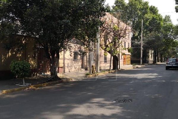 Foto de terreno habitacional en venta en calle melchor ocampo , del carmen, coyoacán, df / cdmx, 12842277 No. 07