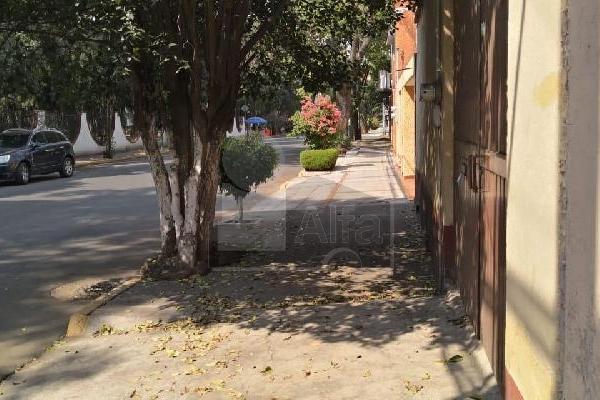 Foto de terreno habitacional en venta en calle melchor ocampo , del carmen, coyoacán, df / cdmx, 12842277 No. 08