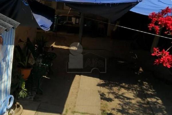Foto de terreno habitacional en venta en calle melchor ocampo , del carmen, coyoacán, df / cdmx, 12842277 No. 09
