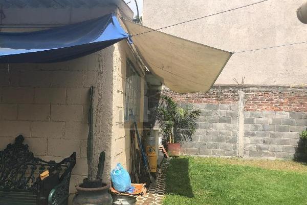 Foto de terreno habitacional en venta en calle melchor ocampo , del carmen, coyoacán, df / cdmx, 12842277 No. 10