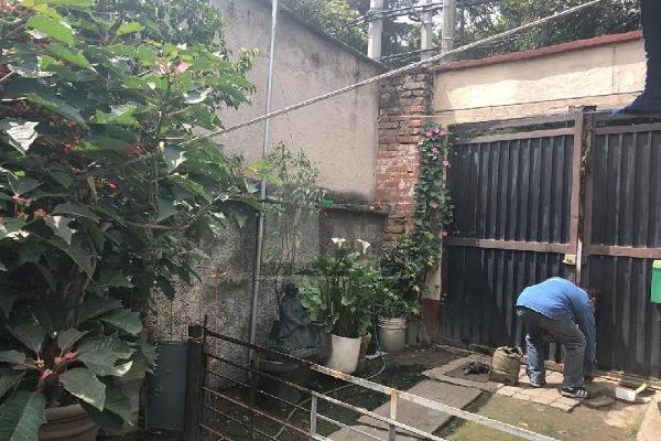 Foto de terreno habitacional en venta en calle melchor ocampo , del carmen, coyoacán, df / cdmx, 12842277 No. 11