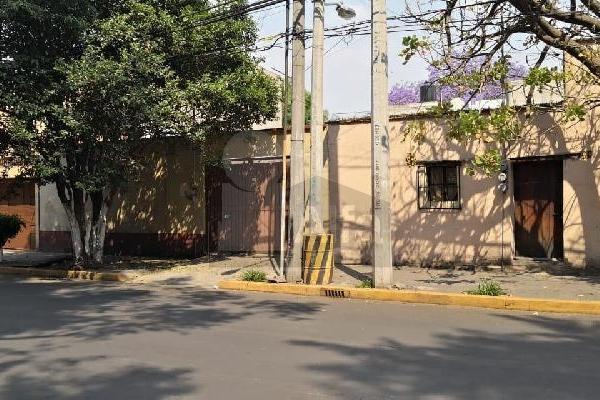 Foto de terreno habitacional en venta en calle melchor ocampo , del carmen, coyoacán, df / cdmx, 12842277 No. 12