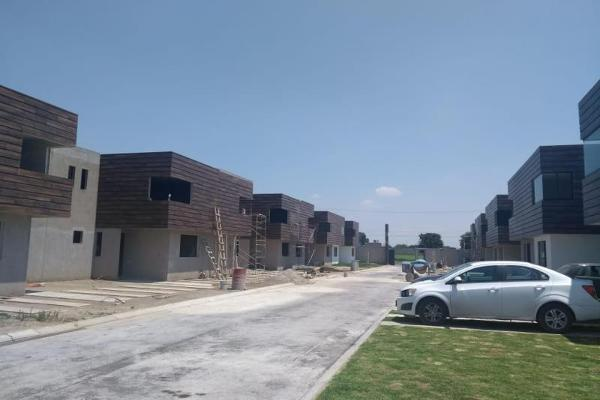 Foto de casa en venta en calle , mexicaltzingo, mexicaltzingo, méxico, 5359139 No. 01