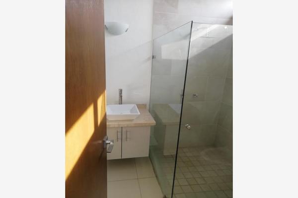 Foto de casa en venta en calle michoacán 0, villas diamante, villa de álvarez, colima, 14831010 No. 10