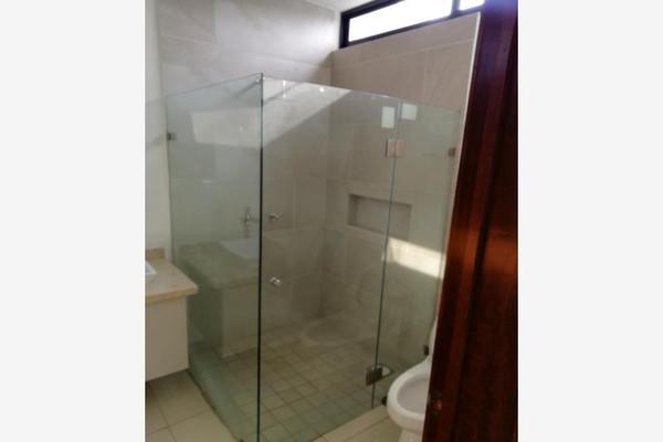 Foto de casa en venta en calle michoacán 0, villas diamante, villa de álvarez, colima, 14831010 No. 11