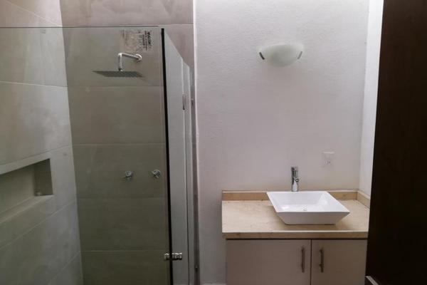 Foto de casa en venta en calle michoacán 0, villas diamante, villa de álvarez, colima, 14831010 No. 22