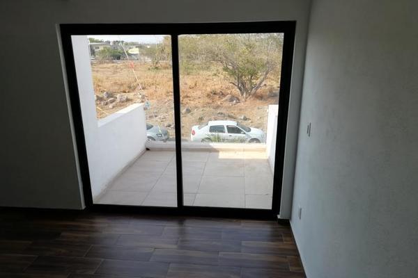 Foto de casa en venta en calle michoacán 0, villas diamante, villa de álvarez, colima, 14831010 No. 25