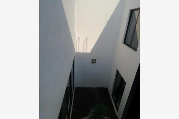 Foto de casa en venta en calle michoacán 0, villas diamante, villa de álvarez, colima, 14831010 No. 31