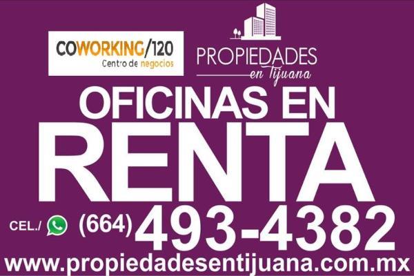 Foto de oficina en renta en calle miguel alemán #2678, américa, tijuana, baja california, 4652686 No. 03