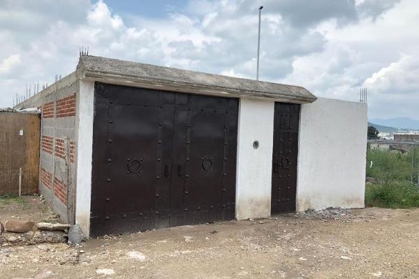 Foto de terreno habitacional en venta en calle moises 100, juriquilla, querétaro, querétaro, 5876855 No. 01