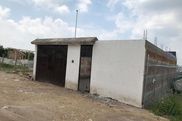 Foto de terreno habitacional en venta en calle moises 100, juriquilla, querétaro, querétaro, 5876855 No. 02