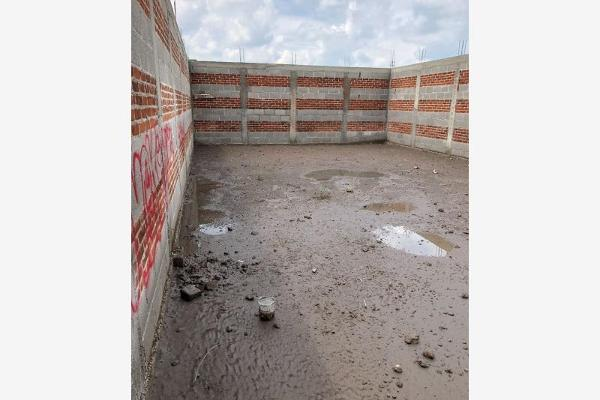 Foto de terreno habitacional en venta en calle moises 100, juriquilla, querétaro, querétaro, 5876855 No. 03