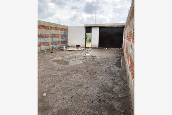 Foto de terreno habitacional en venta en calle moises 100, juriquilla, querétaro, querétaro, 5876855 No. 04