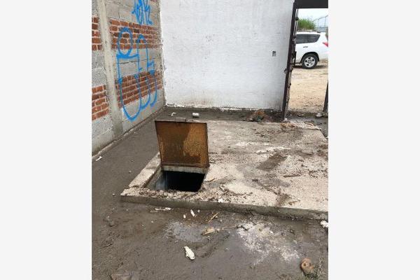 Foto de terreno habitacional en venta en calle moises 100, juriquilla, querétaro, querétaro, 5876855 No. 05