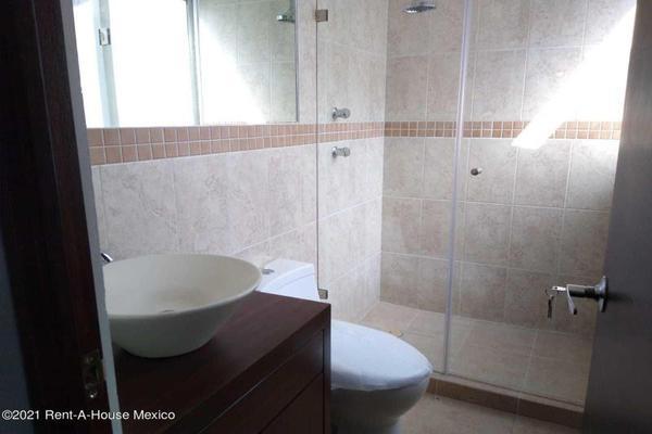 Foto de departamento en venta en calle morelos 139, cuajimalpa, cuajimalpa de morelos, df / cdmx, 0 No. 08