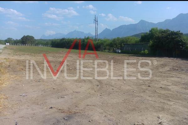 Foto de terreno industrial en venta en calle #, morelos ii, 67535 morelos ii, nuevo león , morelos ii, montemorelos, nuevo león, 13339369 No. 01