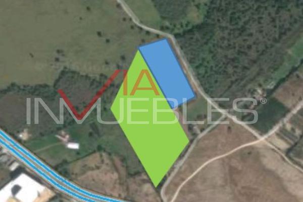 Foto de terreno industrial en venta en calle #, morelos ii, 67535 morelos ii, nuevo león , morelos ii, montemorelos, nuevo león, 13339369 No. 02