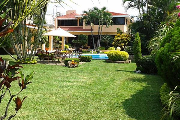 Foto de casa en venta en calle neptuno 167, bello horizonte, cuernavaca, morelos, 5890362 No. 01