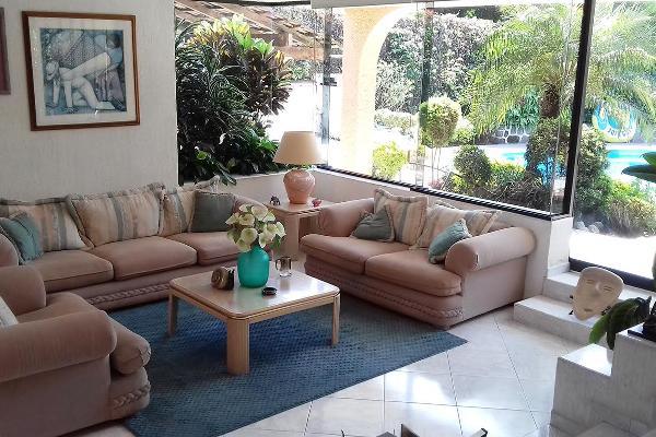 Foto de casa en venta en calle neptuno 167, bello horizonte, cuernavaca, morelos, 5890362 No. 02