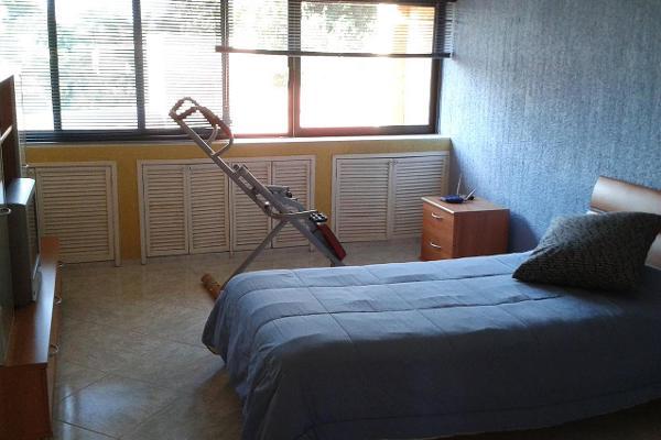 Foto de casa en venta en calle neptuno 167, bello horizonte, cuernavaca, morelos, 5890362 No. 05