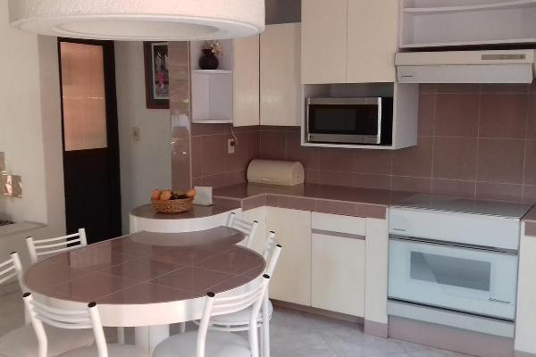 Foto de casa en venta en calle neptuno 167, bello horizonte, cuernavaca, morelos, 5890362 No. 03
