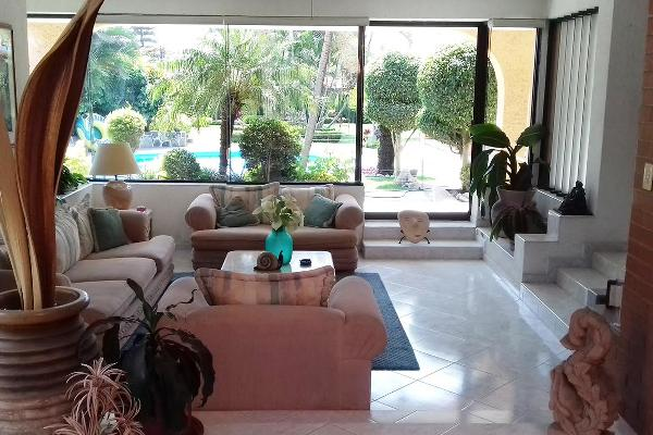 Foto de casa en venta en calle neptuno 167, bello horizonte, cuernavaca, morelos, 5890362 No. 06