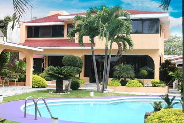 Foto de casa en venta en calle neptuno 167, bello horizonte, cuernavaca, morelos, 5890362 No. 07