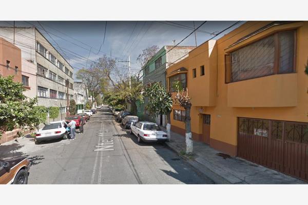 Foto de departamento en venta en calle norte 11-a 5112, panamericana, gustavo a. madero, df / cdmx, 5335715 No. 03